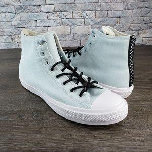 💎 Converse Chuck Taylor All Star II Hi Polar Blue